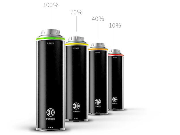 Batterie Pendix