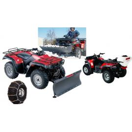 Agricultural Equipment & Hunting
