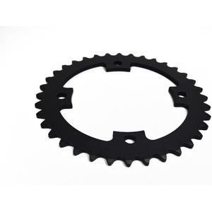 Sprocket rear t.36  Kymco KXR 250 - Maxxer 300, MXU 250