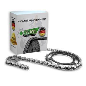 Chain kit Kymco Maxxer KXR MXU Mongoose 250-300 Quad ATV