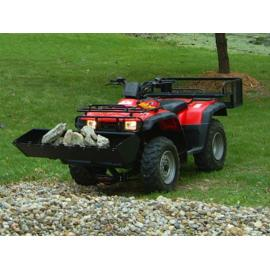 Garden and agricultural equipment