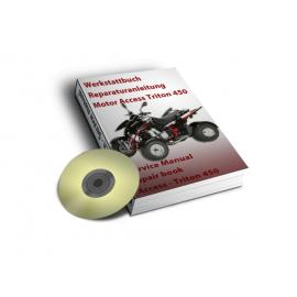 Repair manual / films
