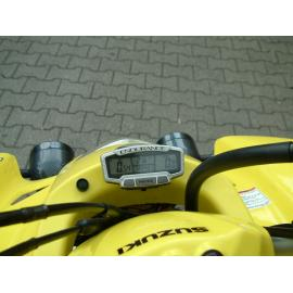 Trailtech Speedometer