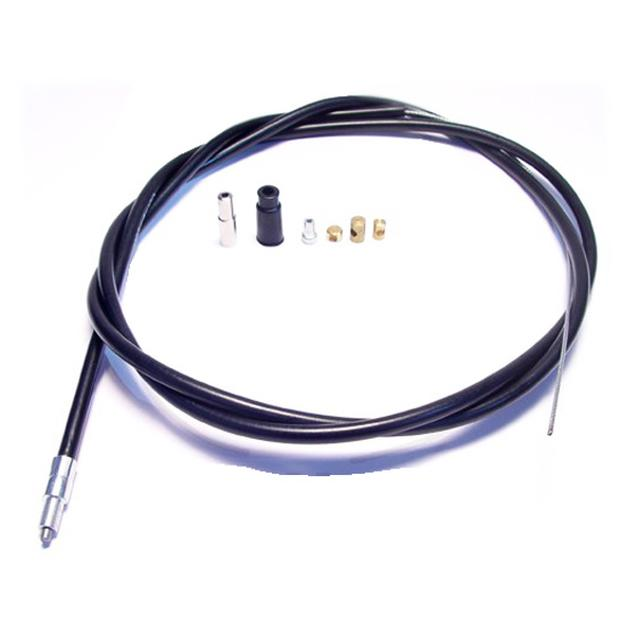 Throttle cable universal 140CM