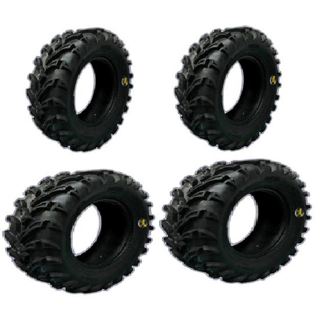 25x8-12 & 25x10-12 ATV winter tire