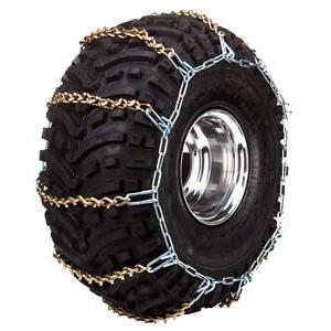 26x10-14 Tire Chain for Wanda, Innova, Maxxis, SUN, Duro,...