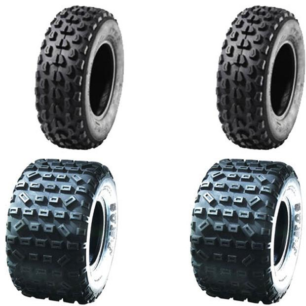 Tyre 21x7-10 / 20x10-9 Can Am DS 450