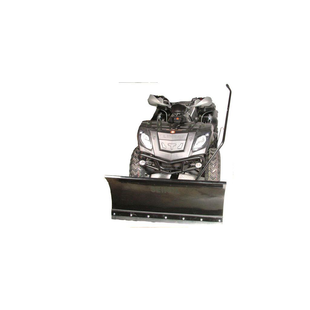 Schneeschild Linhai / Hytrack 260/300/310/320/400 ATV 118cm