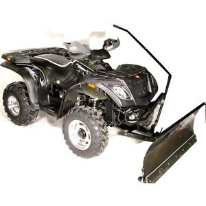 Schneeschild ATV Linhai Hytrack Grizzly Dinli TGB King...