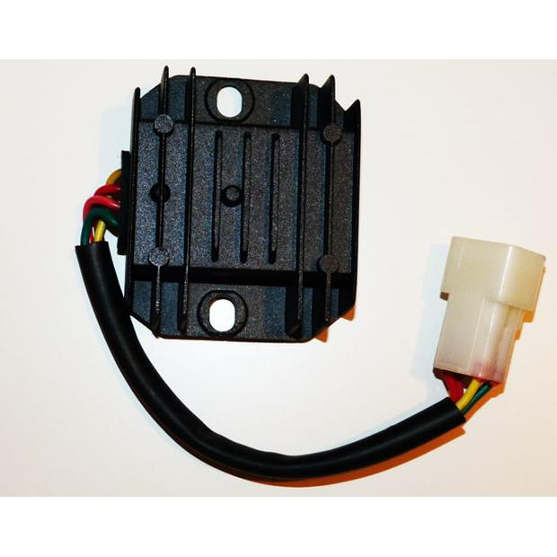 RECTIFIER for Goetz Supermotard 25/50 (A36A50M)