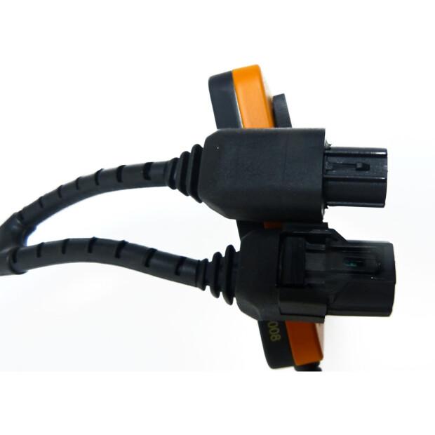 PowerJet Controller Kawasaki KFX 450 R CDI / ECU Tuning