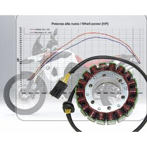 Lichtmaschine BMW F 800 GS Power Stator