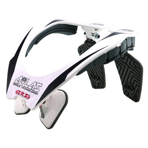 Atlas Brace neck brace for Quad ATV Moto Cross Off Road...