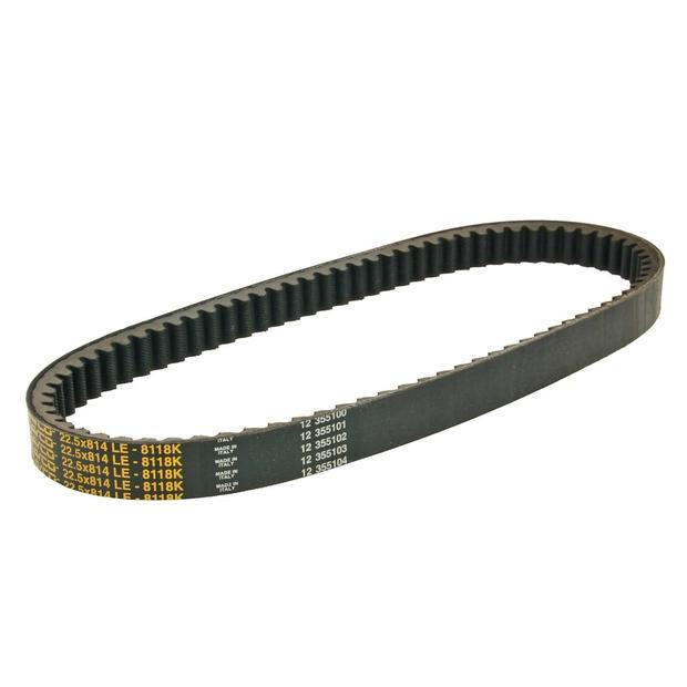 V-belt Dayco Power Plus 814x22.5 Aprilia, Benelli, Derbi,...