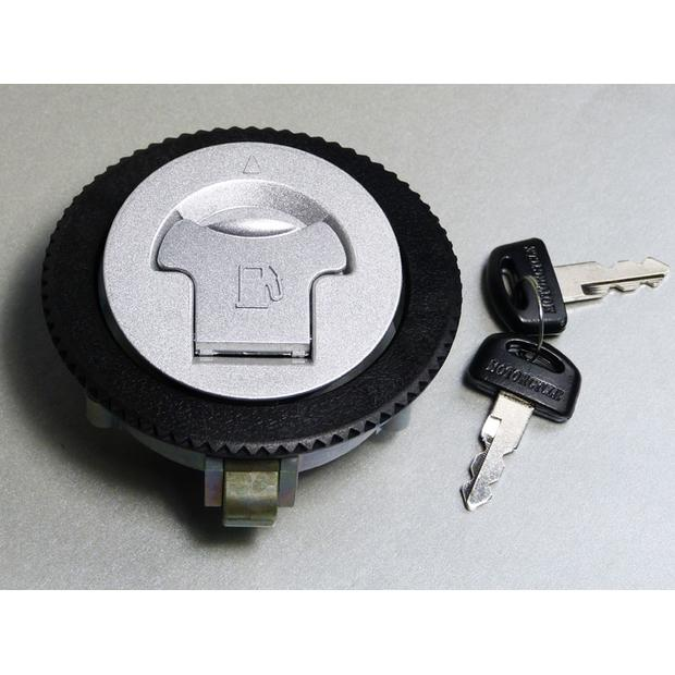Fuel tank cap with lock Kymco B&W 50 125 150 250