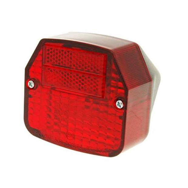 Tail light universally