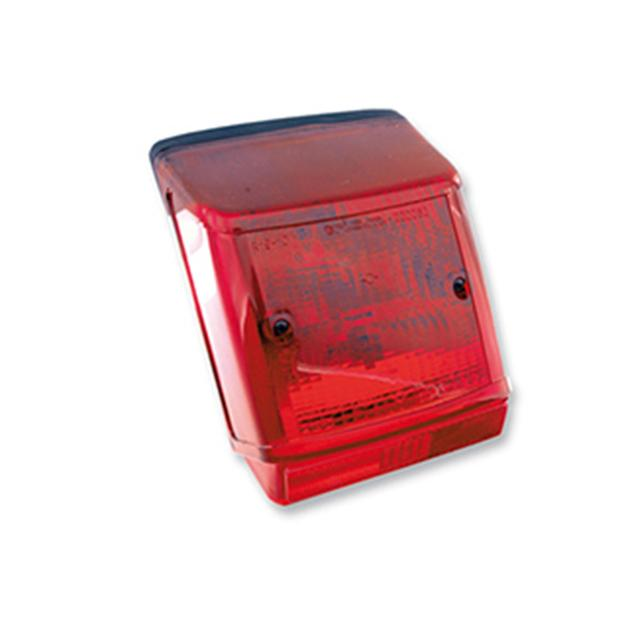 Tail light Vespa PK XL 50/125 85-90