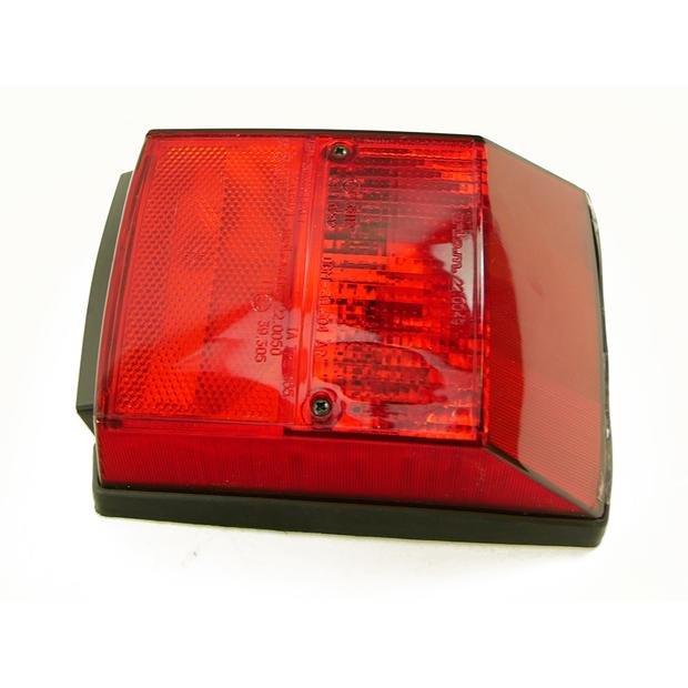 Tail light Vespa PK 50 80 125