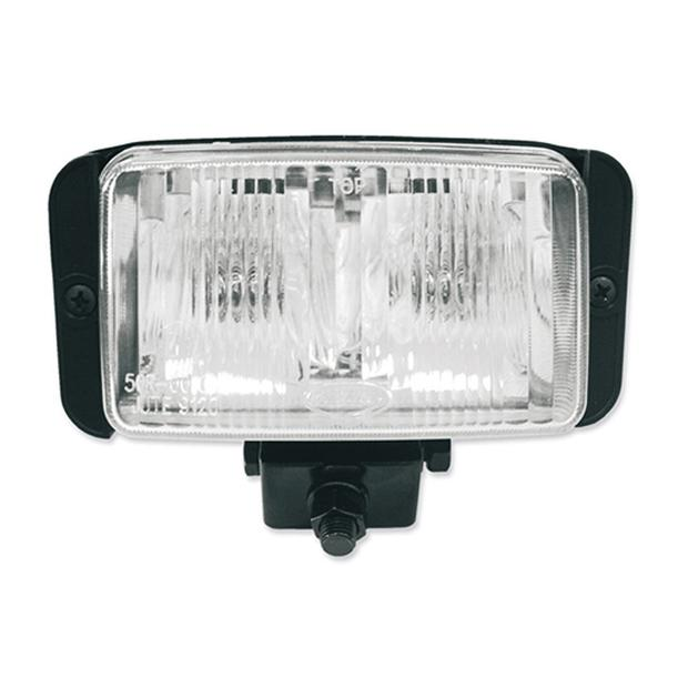 Head Light ATV Quad