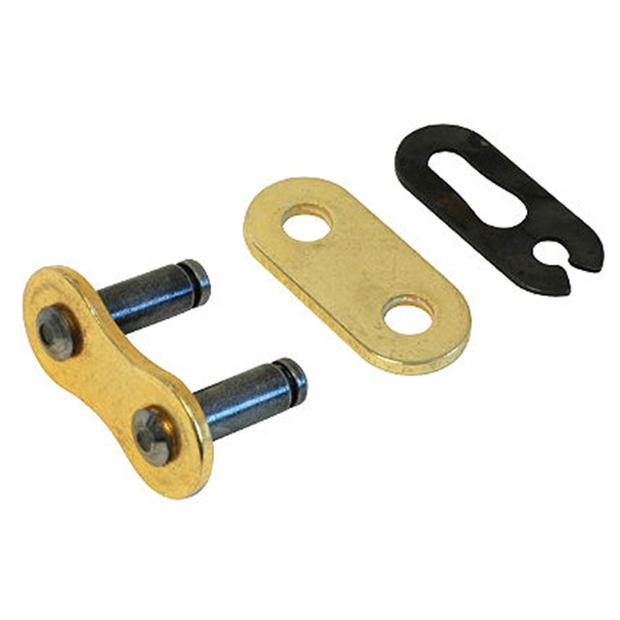 Chain lock KMC 428 gold