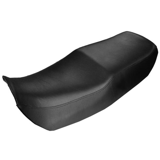 Seat cover Quad ATV Motorcycle Moto Cross in black