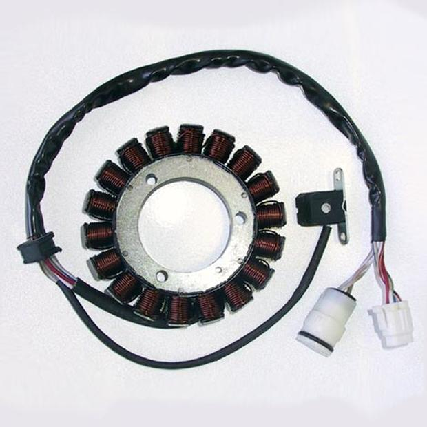 Lichtmaschine Stator YFM350 R, Big Bear