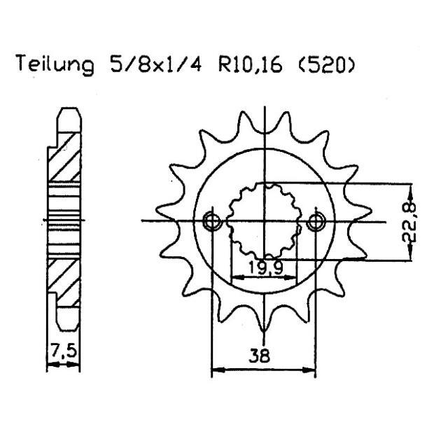 Original Citroen dispositifs de protection arrière sous-sol protection ds4 avant 7013.qu