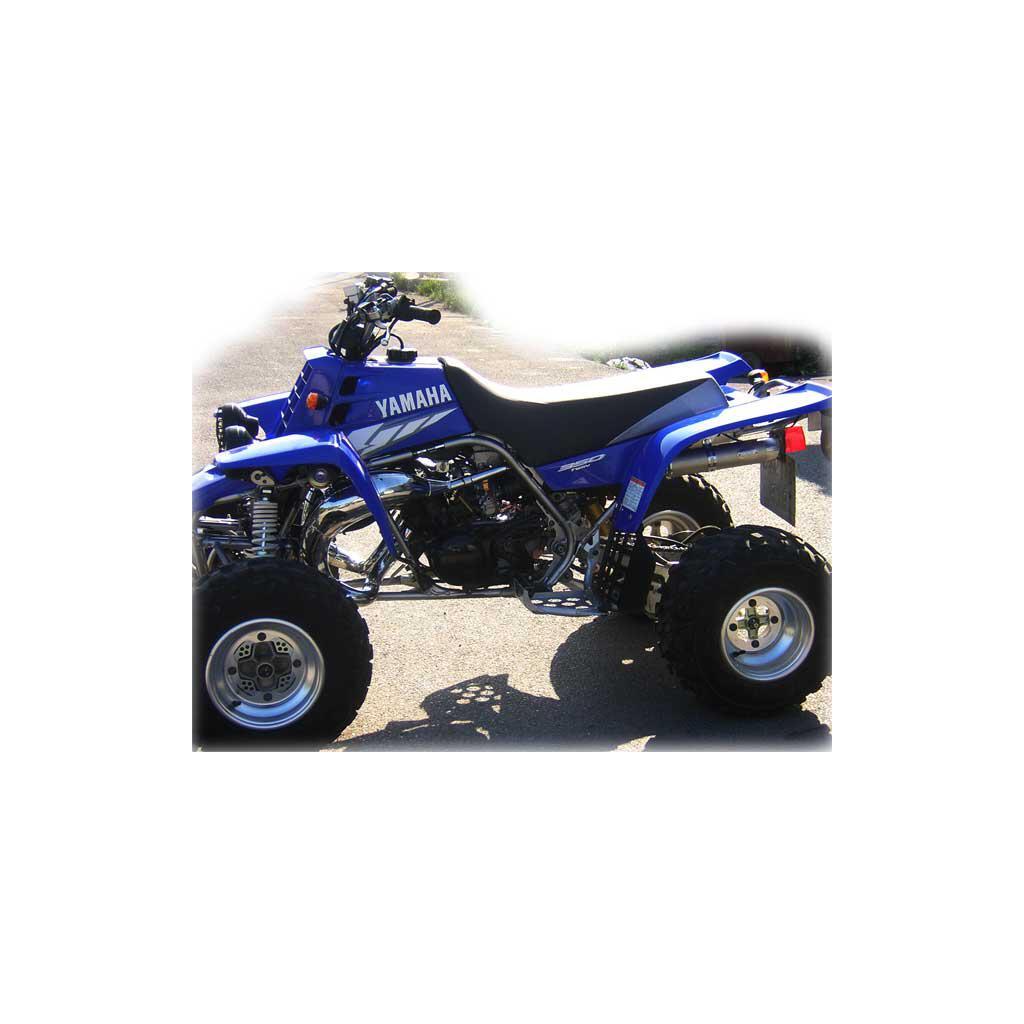 Yamaha Banshee Upgrade