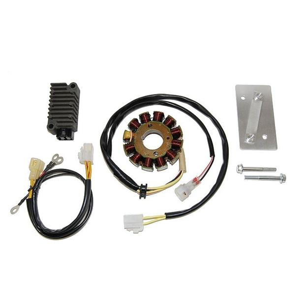 Stator Hi Power Kit KTM 450/525 EXC MXC Modelle - 250W