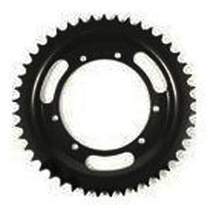 Sprocket rear 45 teeth Puch Maxi / X30
