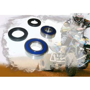 Reinforced rear axle wheel bearing KXR Kymco 250 MXU...