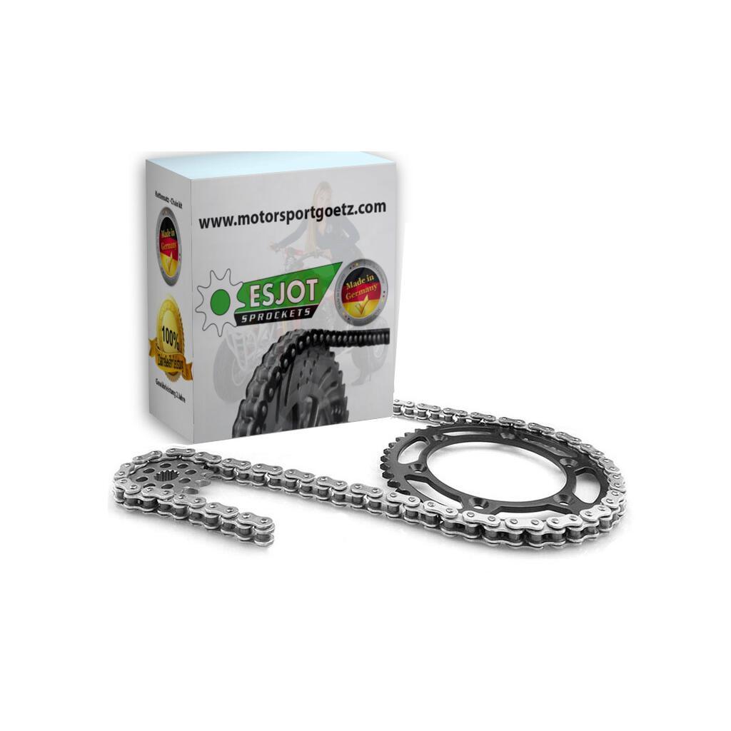 Kettenrad Ritzel 16//40 für Shineray 250 STXE