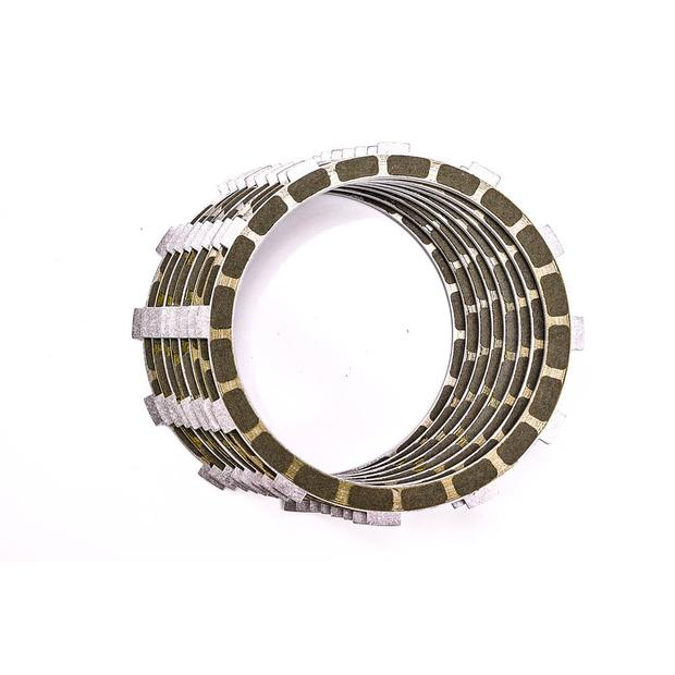 Clutch friction plates Suzuki DRZ 400 00-09