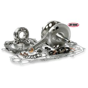 Kurbelwelle Suzuki LTZ 400 09-12 Hot Rods Kit mit...