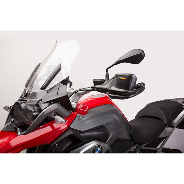 BMW R1200GS LC / Adventure from 2013 add-on full coverage...