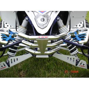 Frontbumper triple Explorer Trasher 520