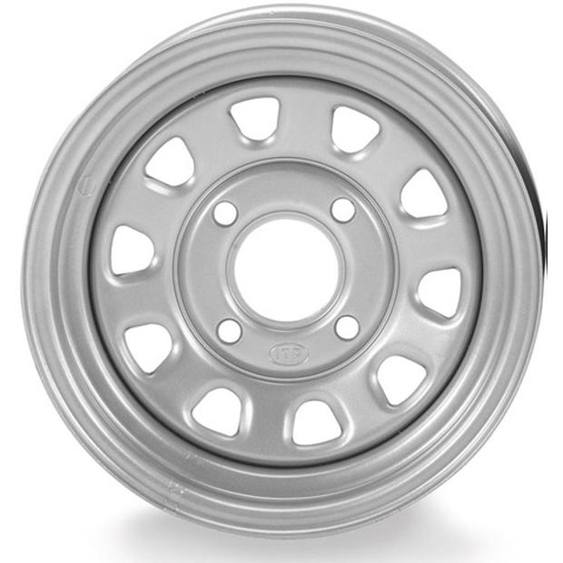 Rim Buggy Kinroad 650 12x7-115 front and rear