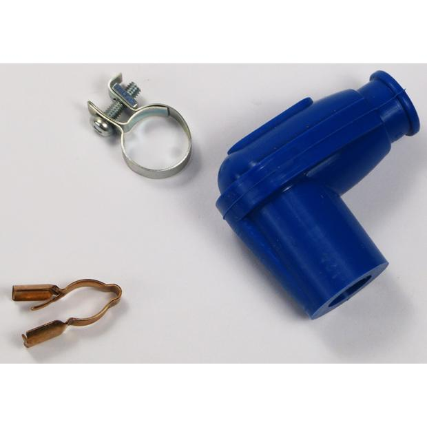 Spark plug Cap NGK with Blue