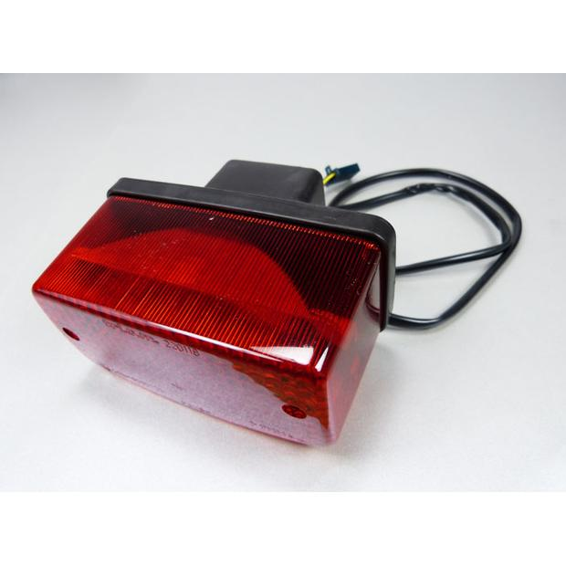 Tail light motorcycle, Quad, ATV, scooter universal