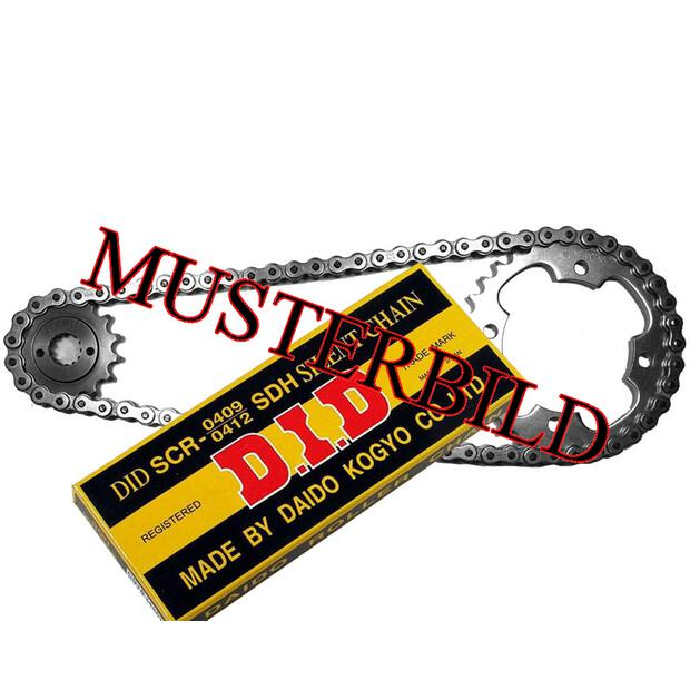 DID chain KTM EXC SX 125 150 200 250 300 350 400 450 500...