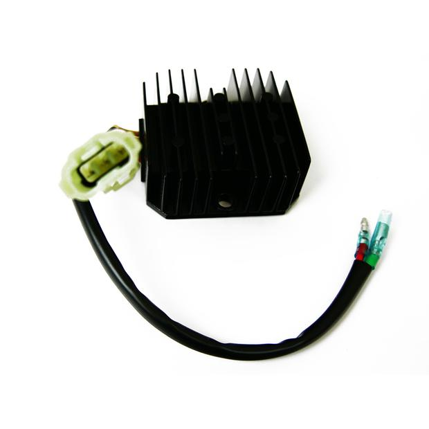 Regulator - Rectifier Herkules Adly Hurricane 500S /...