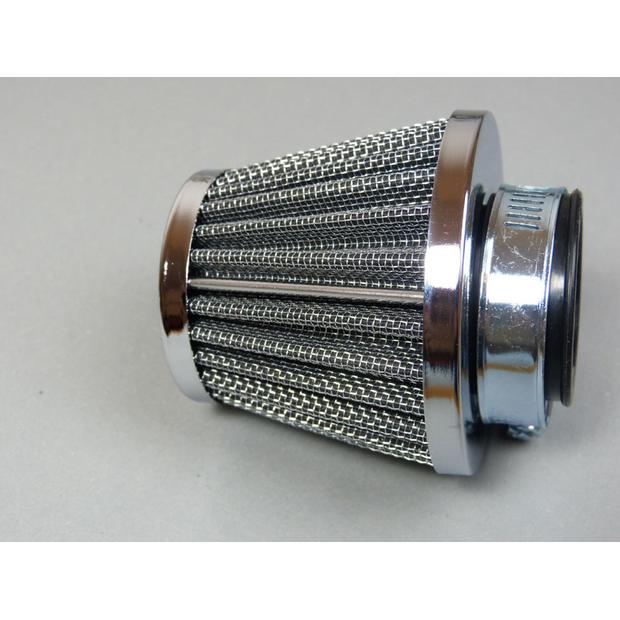 Air filter steel mesh tuning power 28mm and 35mm...