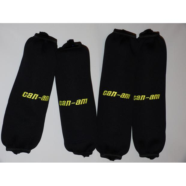Shock Covers Can Am Bombardier Outlander 500-800-1000