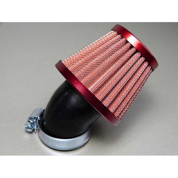 Tuning Sportluftfilter Luftfilter Air filter 28mm und...