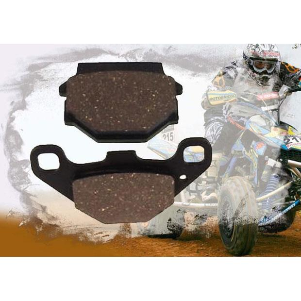 Brake pads TGB Blade all models 250 / 325 cc rear