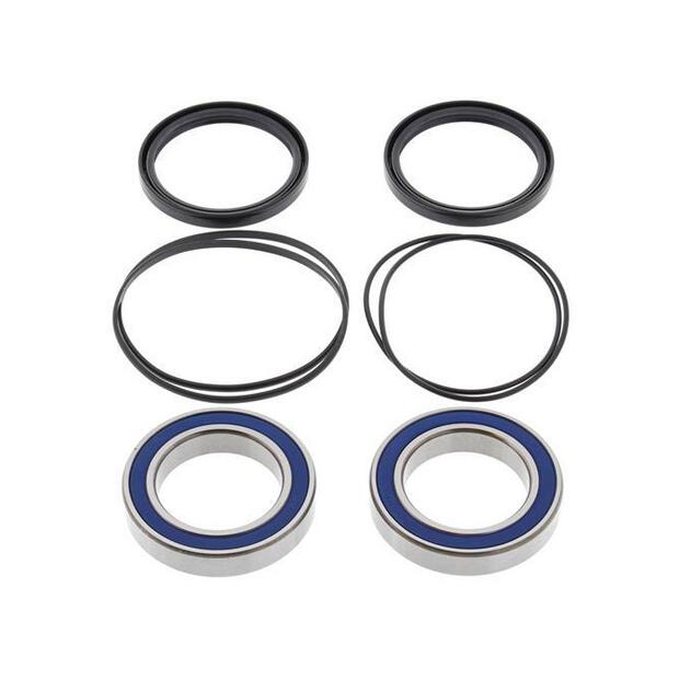 Axle / wheel bearings kit rear Herkules Adly 300 Sport...