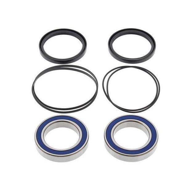 Axle / wheel bearings kit rear Beeline Bestia 3.3 /...