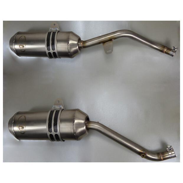 Honda CBR 900 RR Dichtung Auspuff Endtopf original gasket ring exhaust silencer