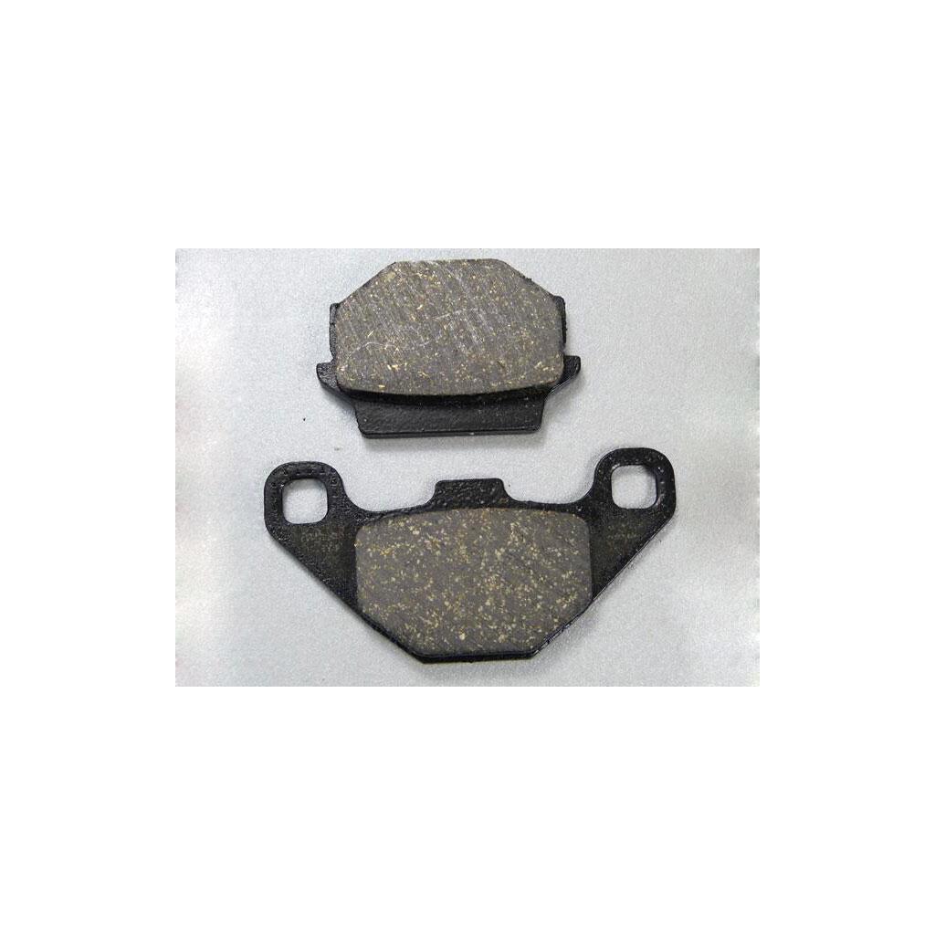 Bremsklötze Bremsbeläge TGB Quad Blade 250-325 VORNE