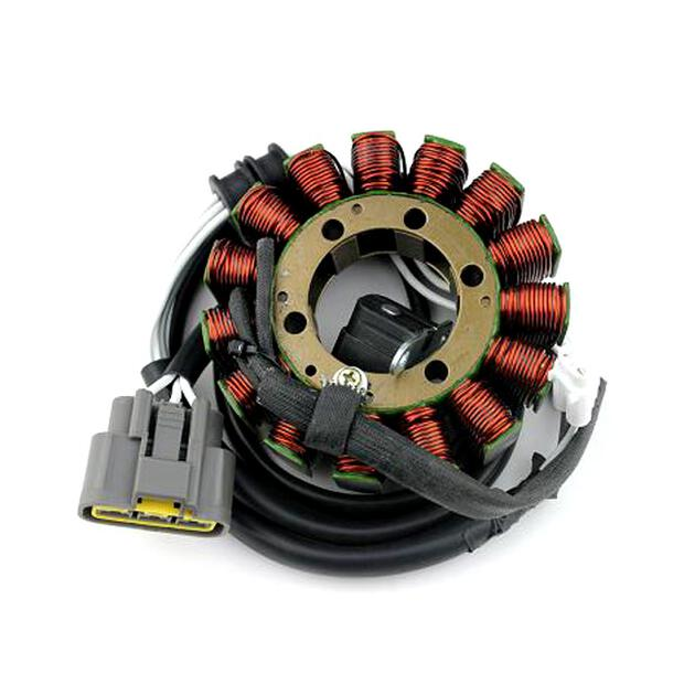 Lichtmaschine Yamaha Grizzly YFM 700 Power Stator
